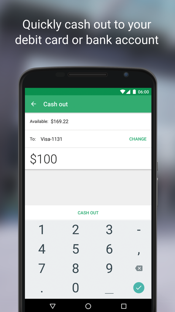 New Google Wallet app is now in the Play Store