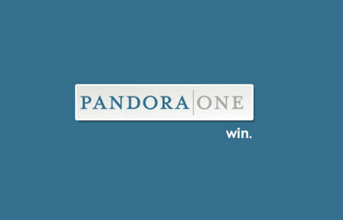 Pandora One Featured