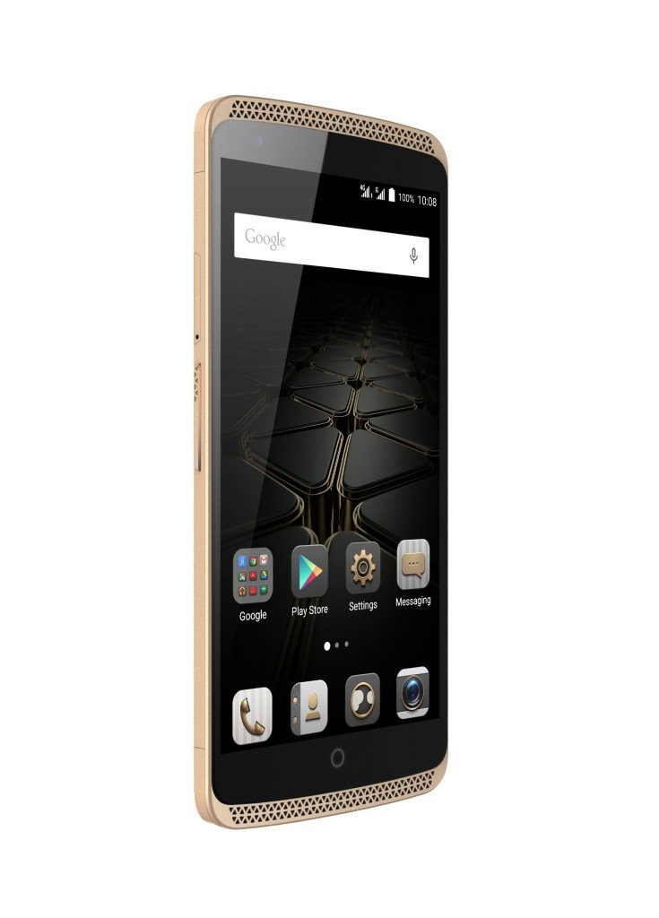 ZTE Axon phone (international version) 2