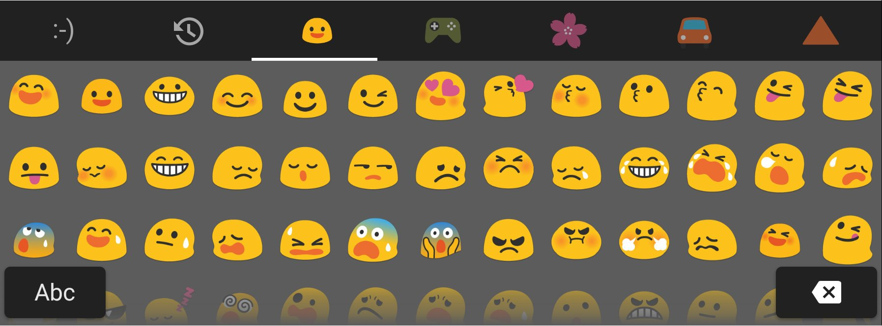 Apple Emojis For Android