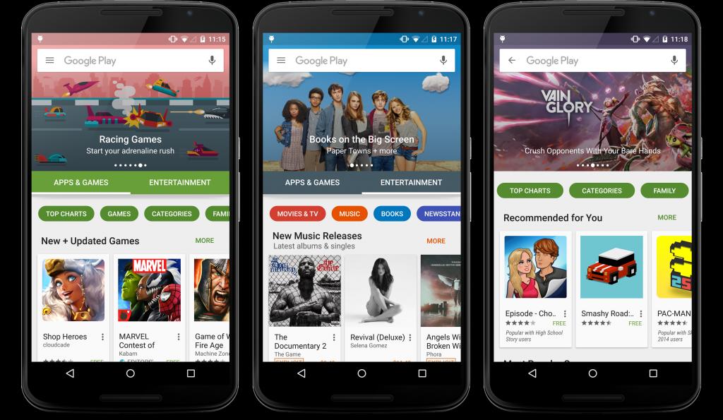 Google-Play-New-Landing-Screenshots