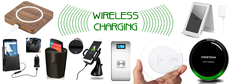 Qi Wireless Charging Featured Image