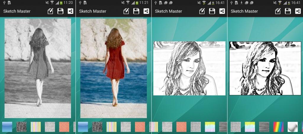 Sketch Master screenshots