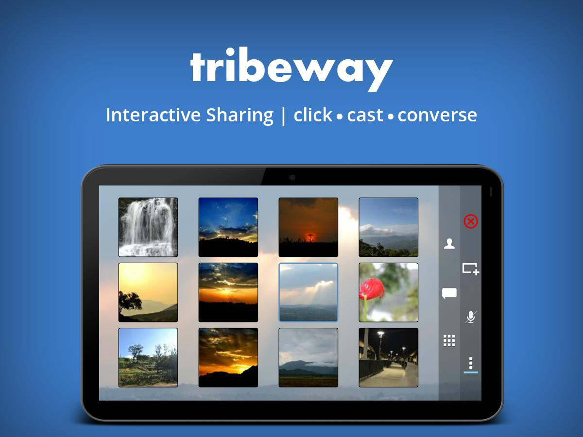 Tribeway Featured