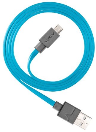 chargesync micro usb cables6ft