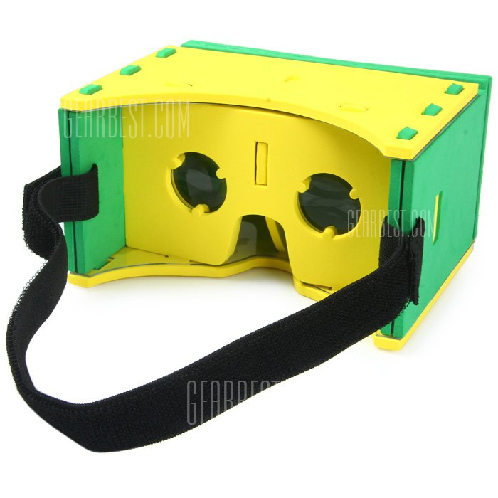 Check out this roundup of VR Cardboard kits for less than $10