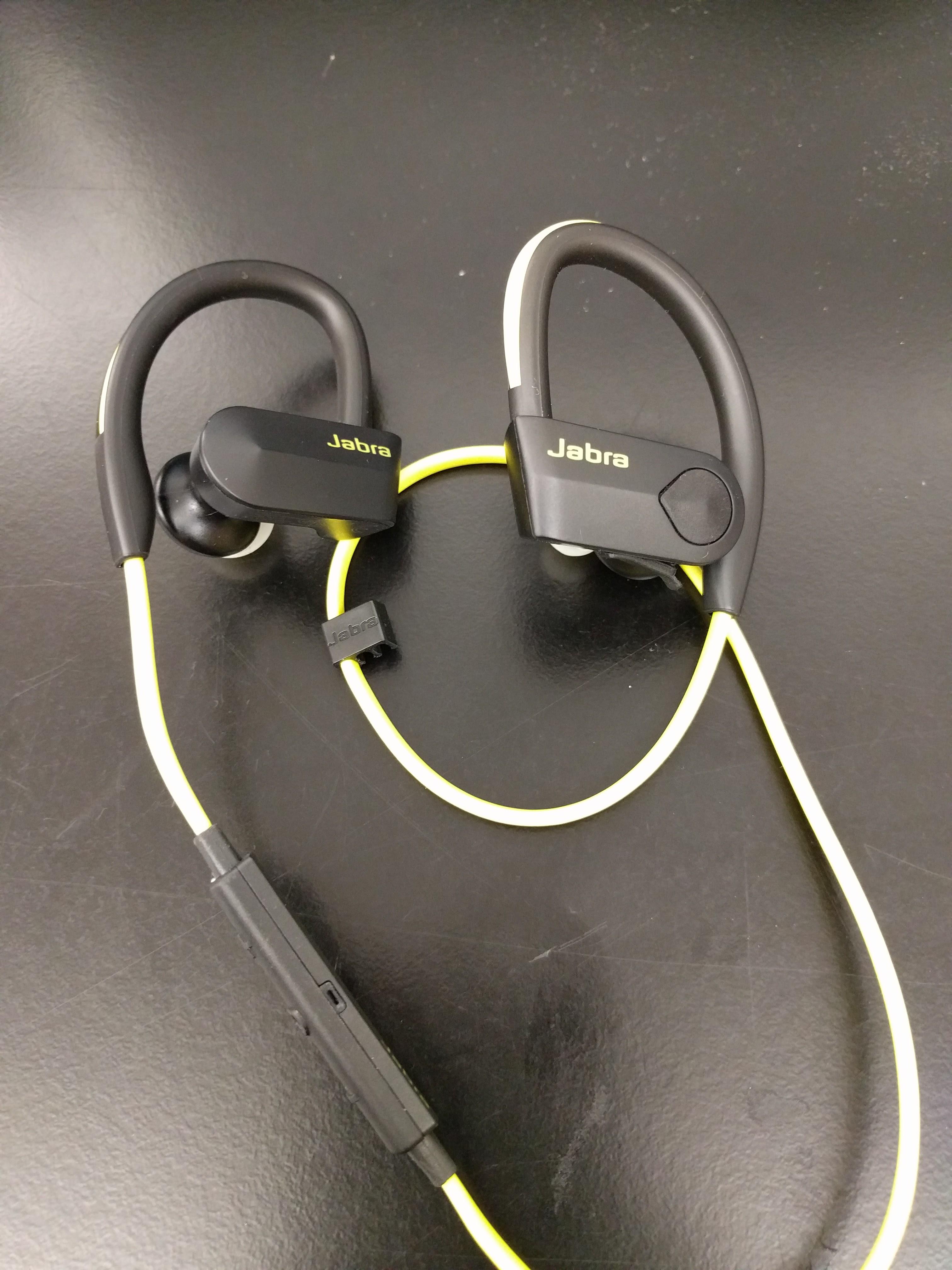 Jabra Sport Pace Wireless Earbuds Review