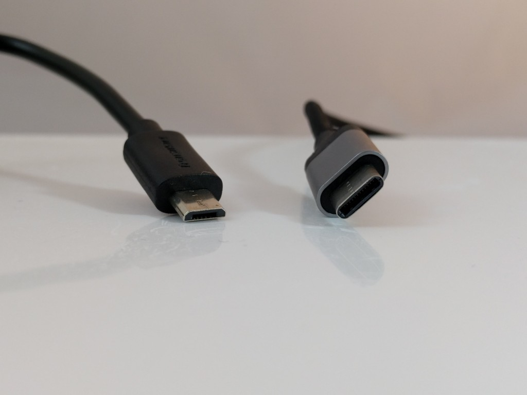 Androidguys Android News And Opinion Page 486 Wiring Diagram Composite Video Cable To 15hd S Micro Usb On The Left New Type C Standard Right