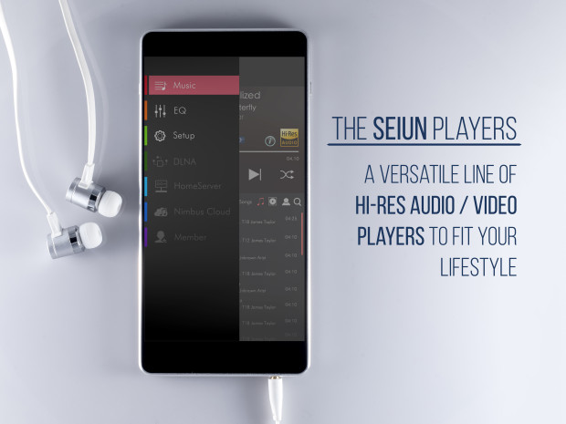 Seiun Player
