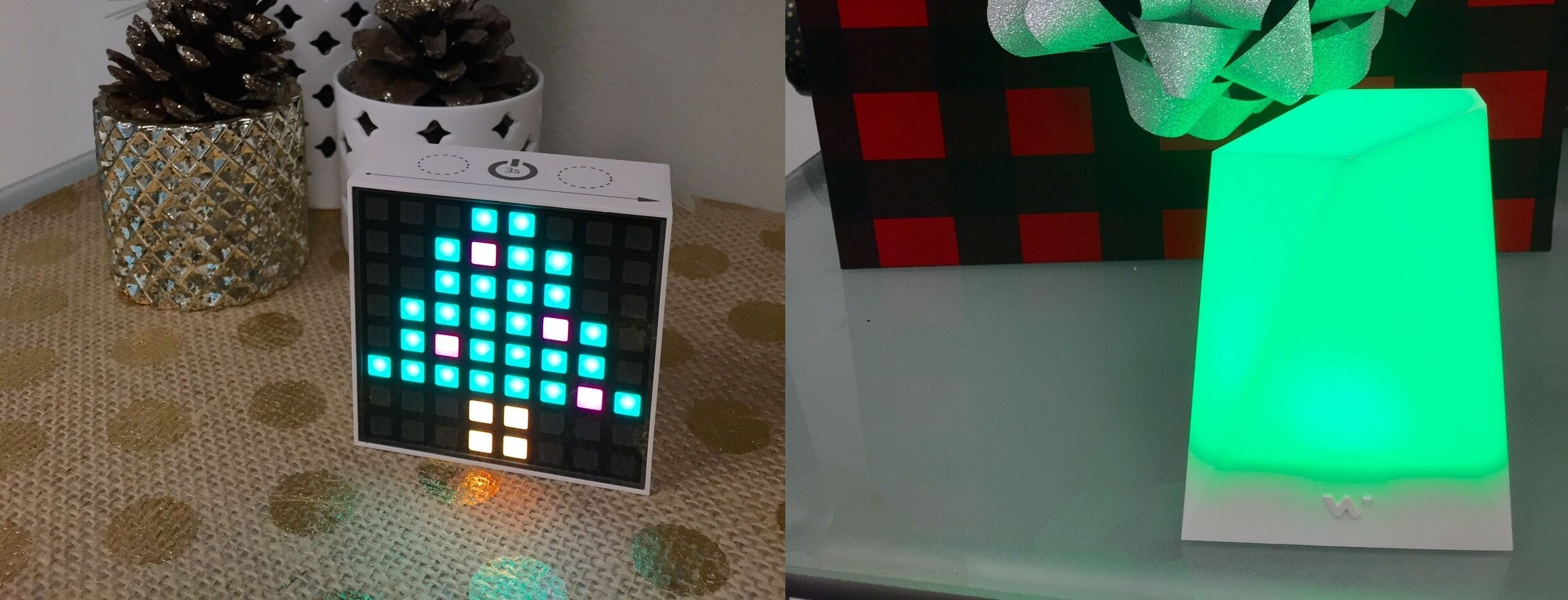 WITTI Smart Lights