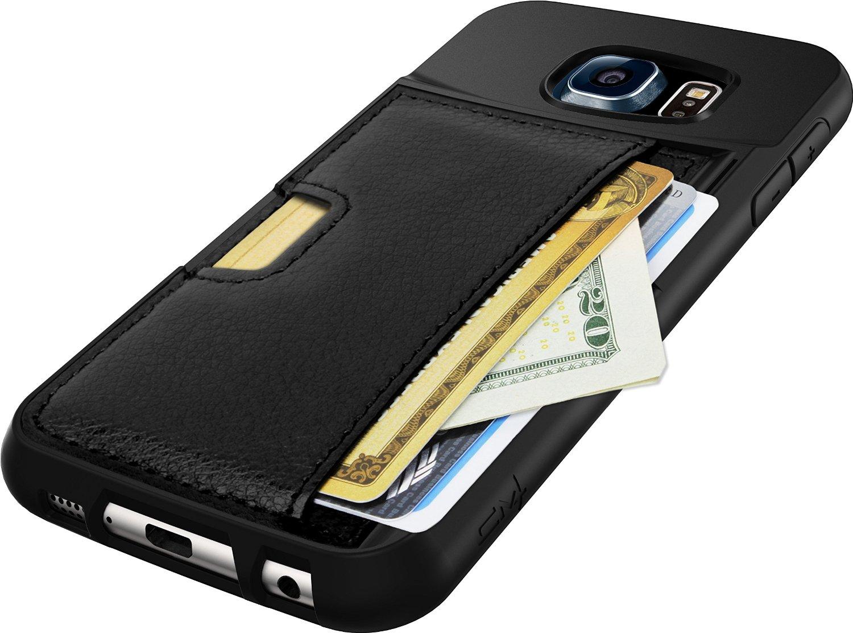CM4 Q Card wallet case
