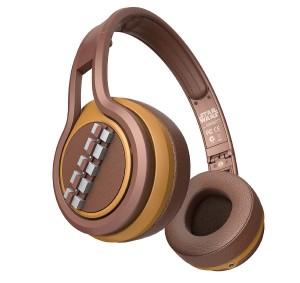 Chewbacca Headphones