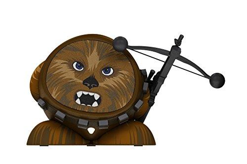 Chewbacca Speaker