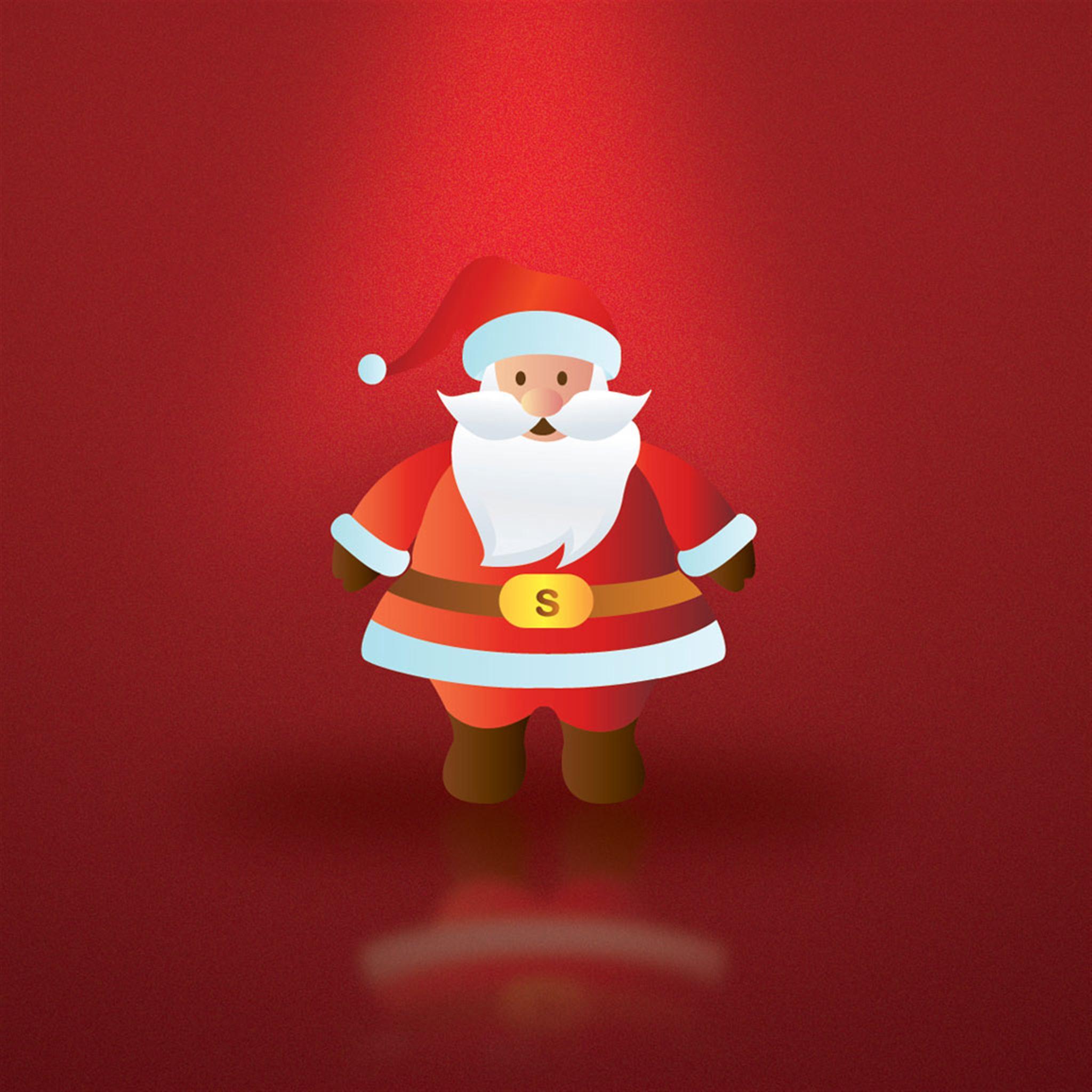 Christmas iPad Air Wallpapers HD 07
