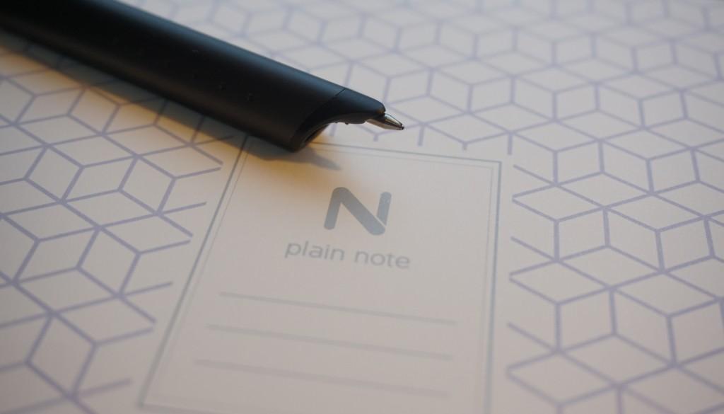 Neo N2 pen tip