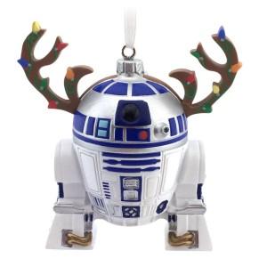 R2D2 Ornaments
