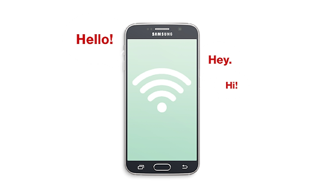 Verizon announces WiFi calling for the Samsung Galaxy S6 and S6 edge