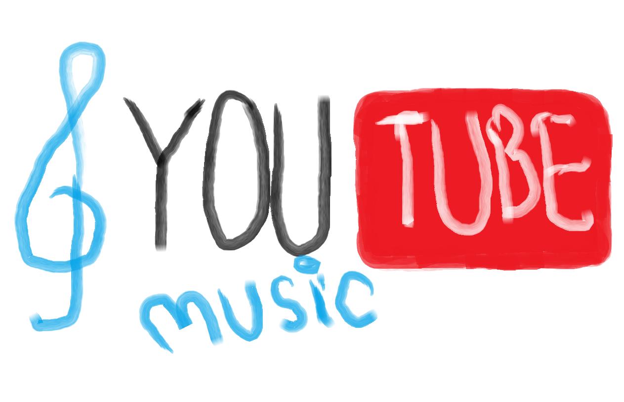 u tube music