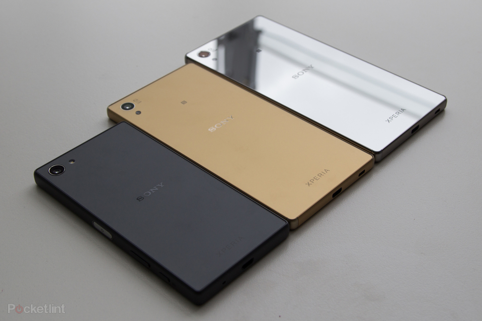 Here's how to bring Sony credentials to the Xperia Z5 with