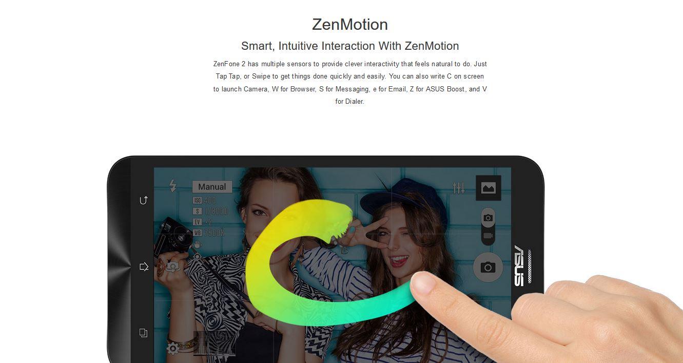 zen motion