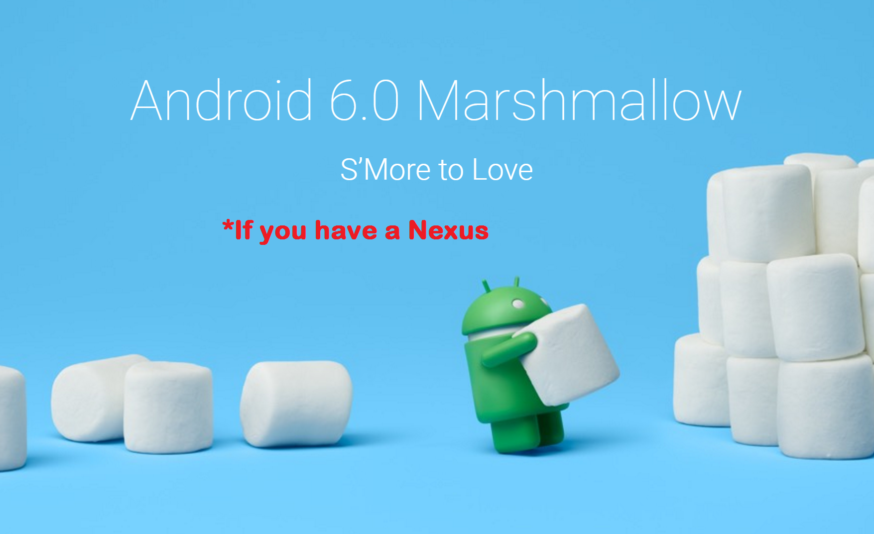 Marshmallow _image