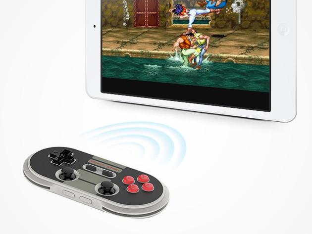 NES Game Controller 2