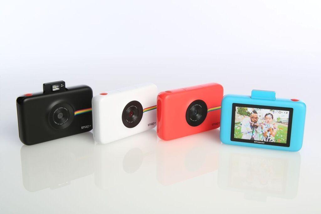 Polaroid Snap Plus Image 1