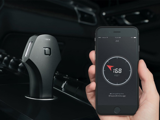 Zus Car Charger