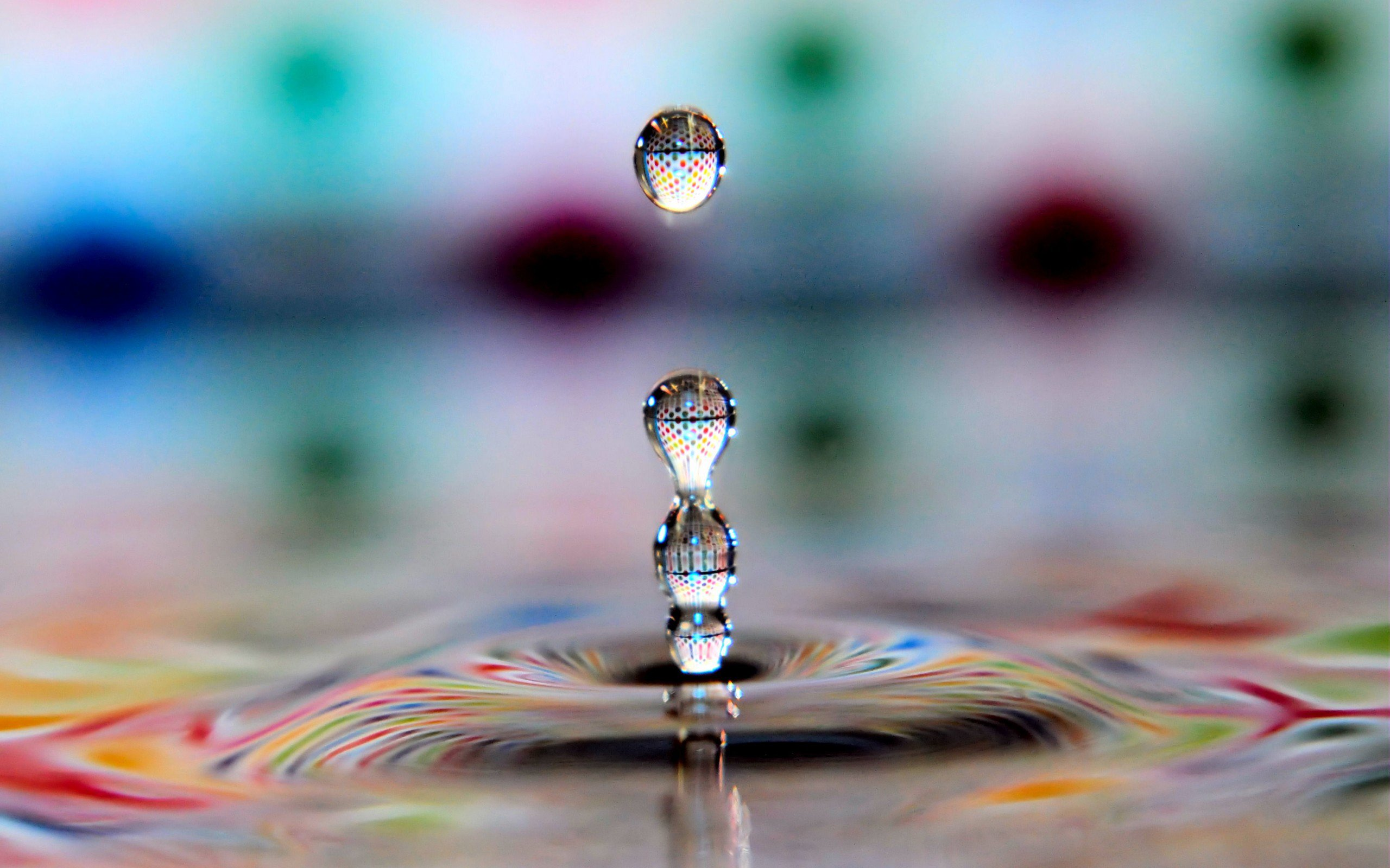 colored-water-drops