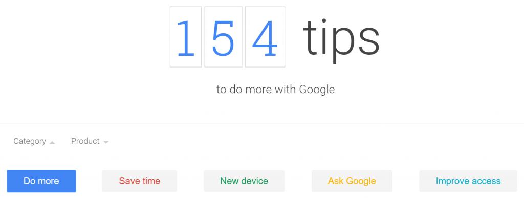 google_tips