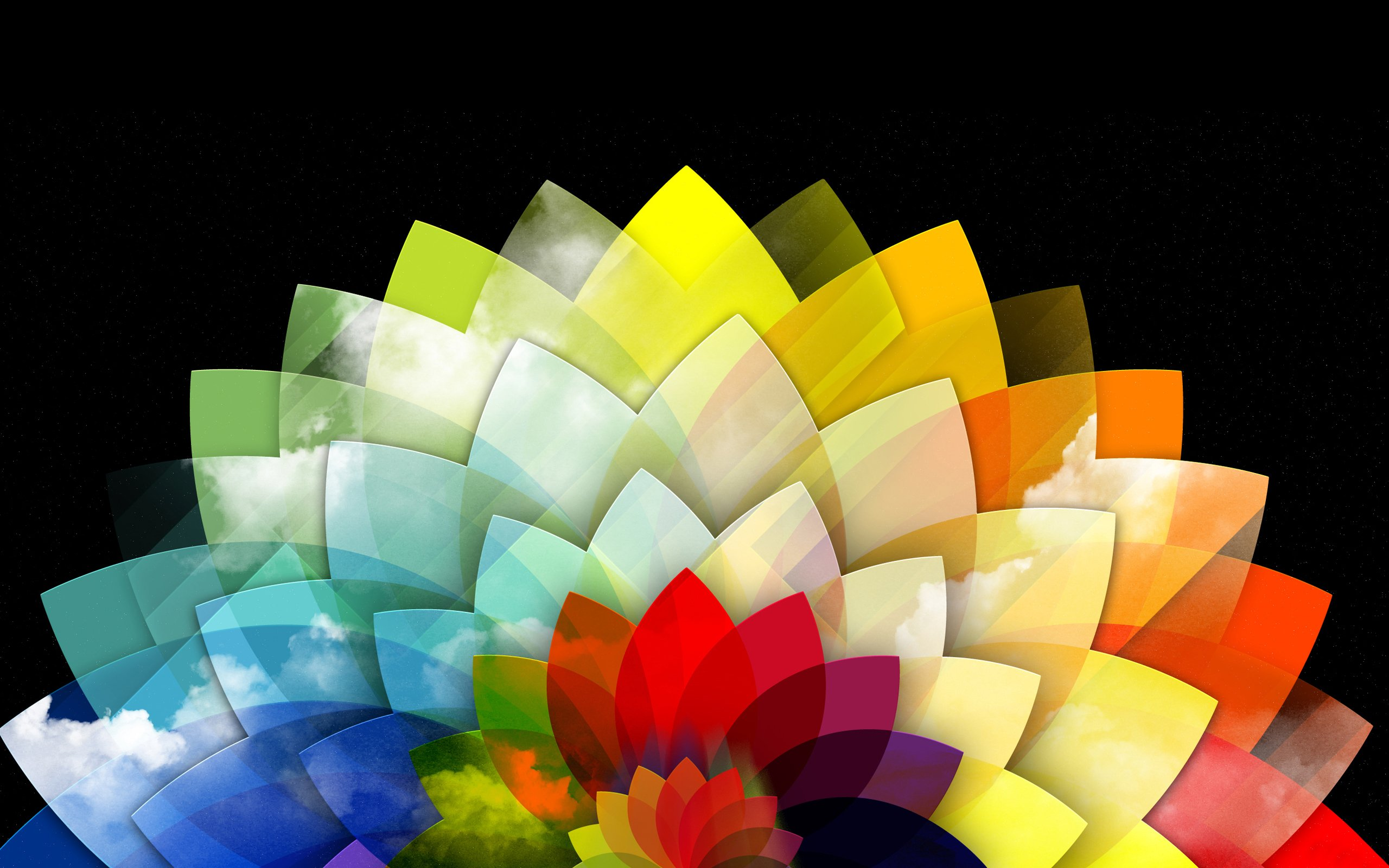 110 Super High Resolution Abstract Wallpapers For Your Mobile Devices