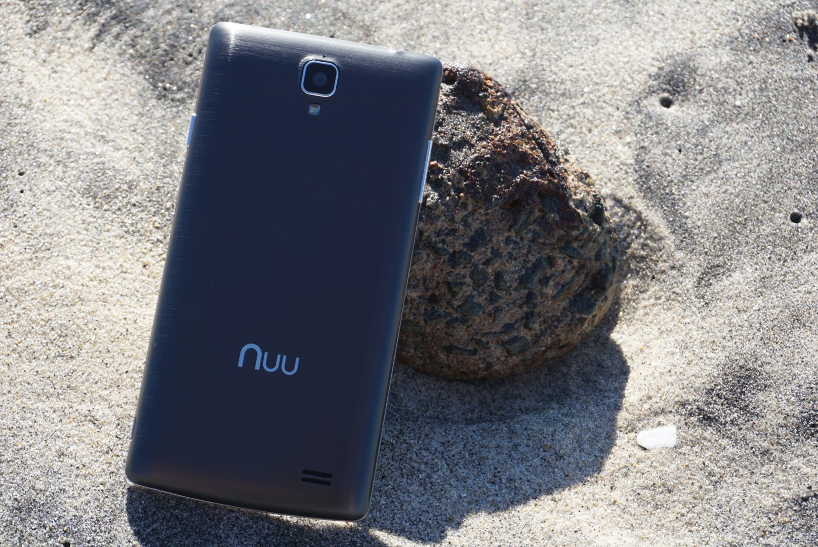 Phone Reviews 7 9 Androidguys Nuu F1 The Mobile Z8 Is A Premium Flagship Disguised By Its Low Price Review