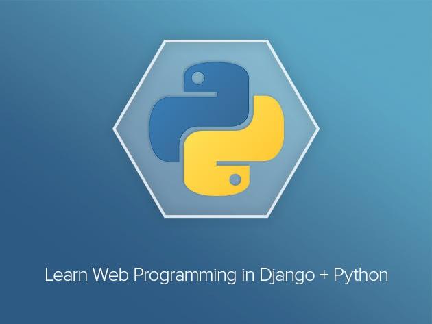 Django Python
