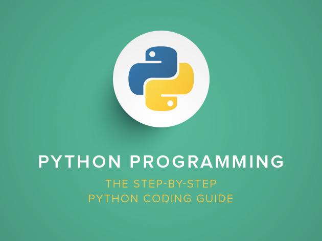 Python steps