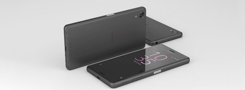 Sony Xperia X Line Featured