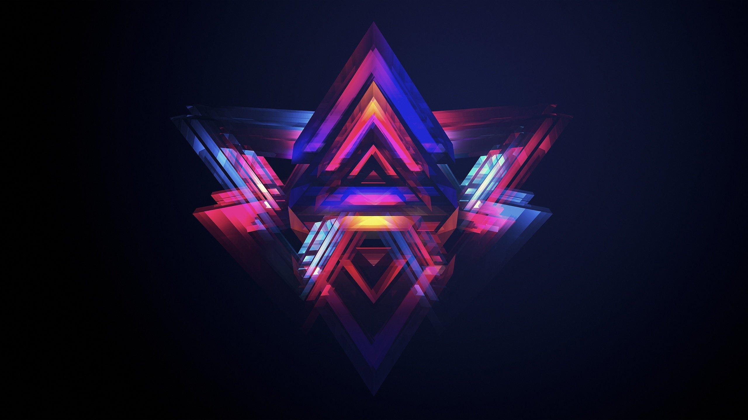 abstract_pyramids-2560x1440