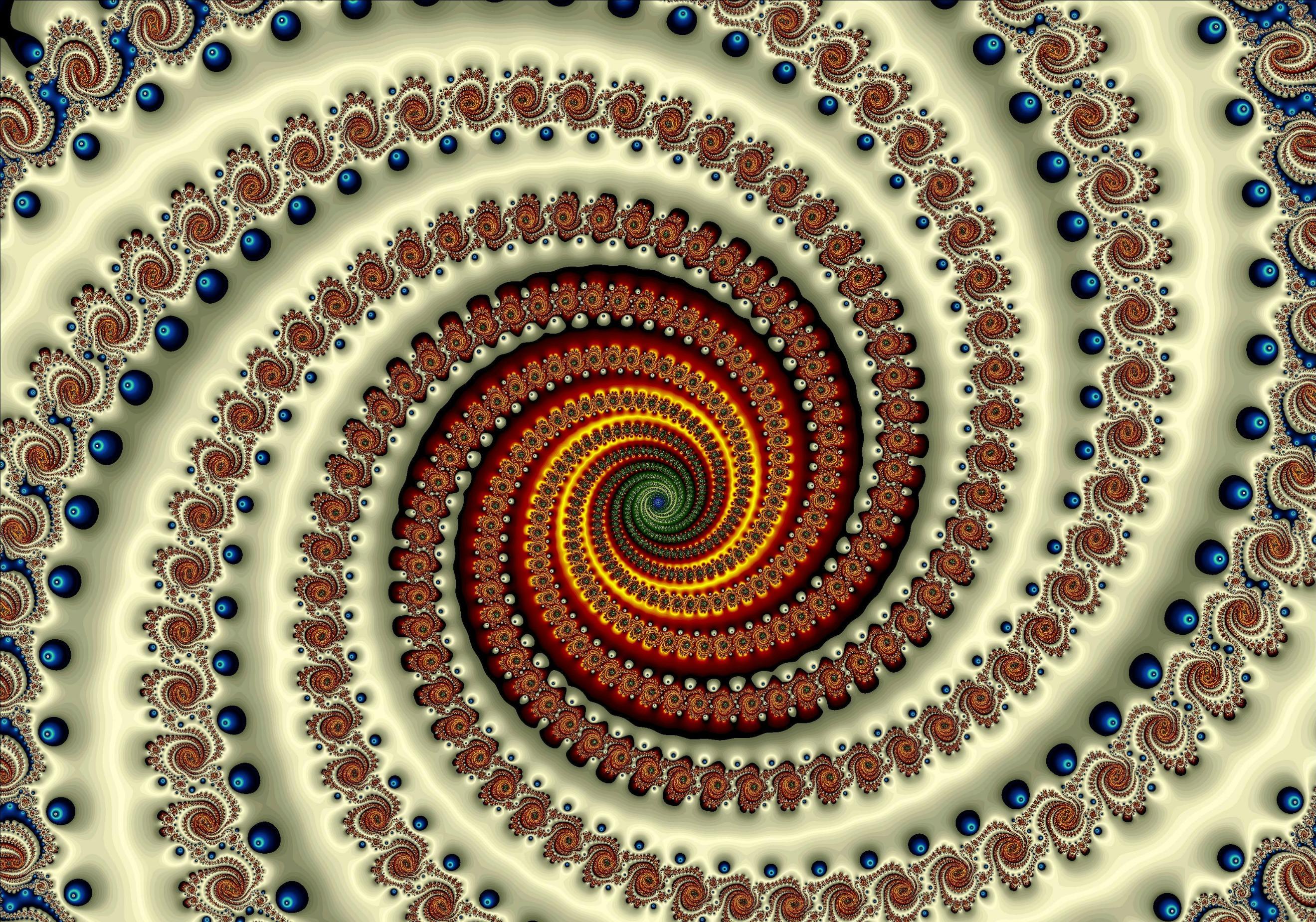 Mandala Art Wallpaper