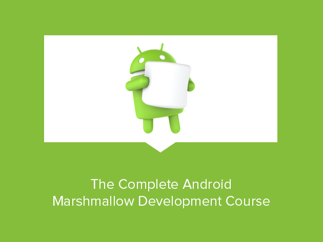 ANDROID DEV COURSE