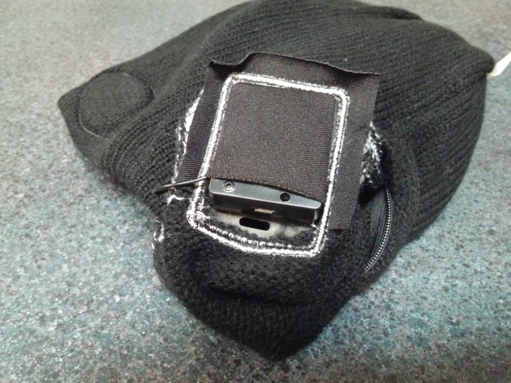 f1a7a91c796 Caseco Blu-Toque Dual Layered Bluetooth Beanie review