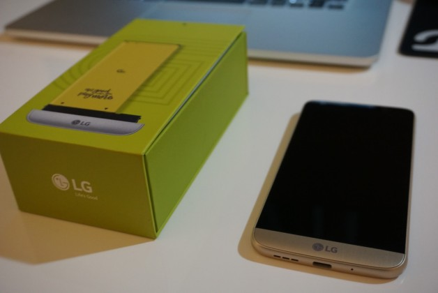 lg g5 how to change text ringtone