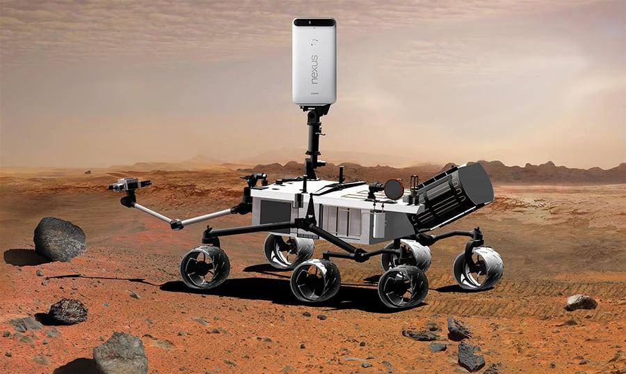 Mars-Rover-Curiosity-Artist-Rendition-NASA