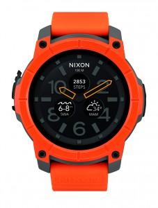 Nixon smartwatch