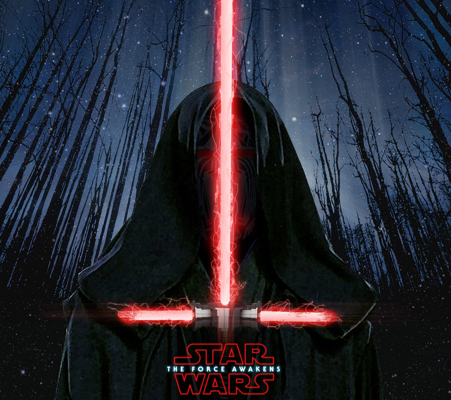 Star Wars Animated Live Wallpaper - The Force Awakens ...