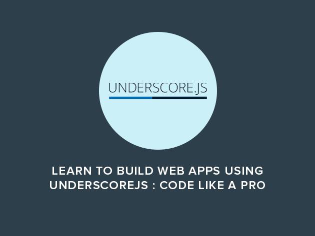 UnderscoreJS