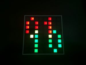 Clock function