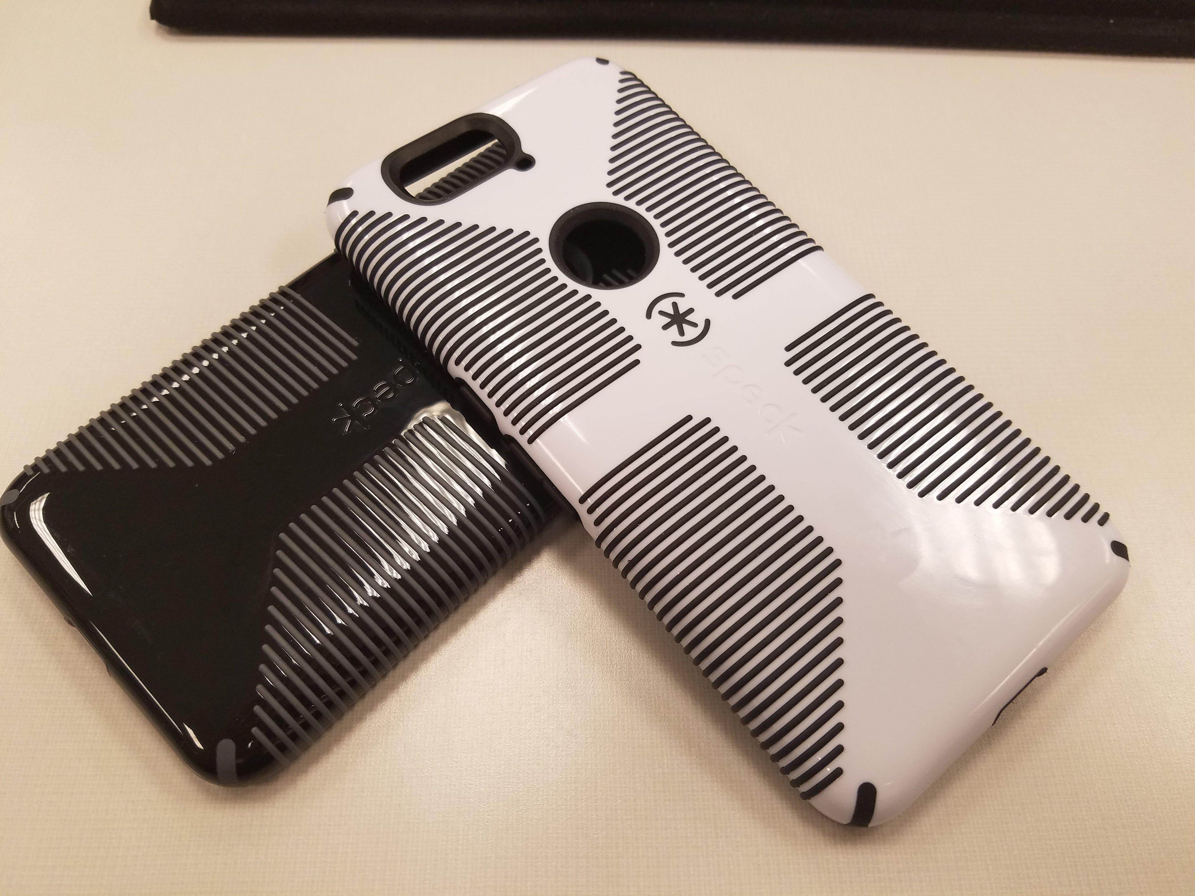 Speck Nexus 6P featured