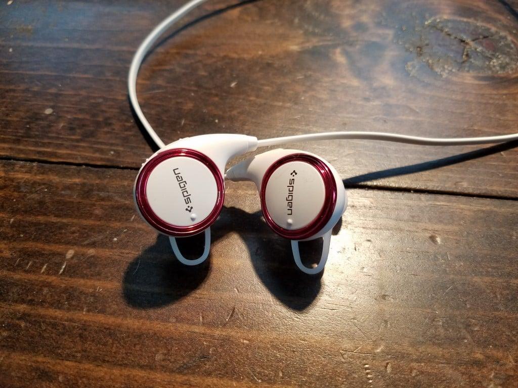 Spigen Bluetooth Earbud casing
