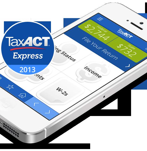 TaxACT-Express