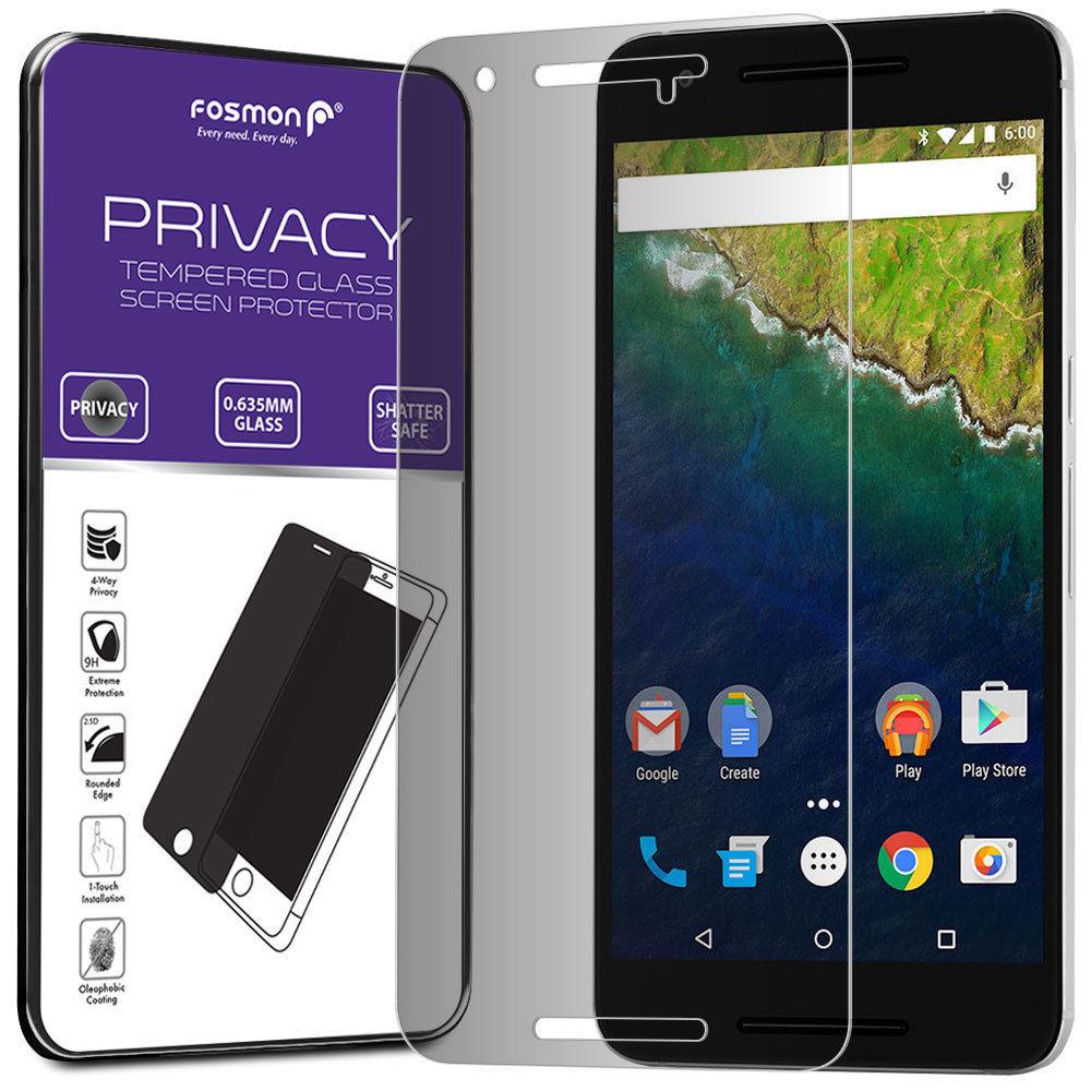 fosmon privacy screen protector