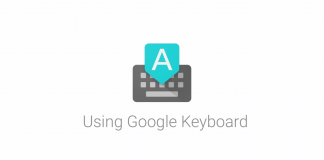 Google Keyboard Review
